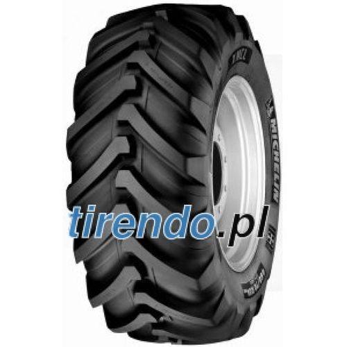 Pozostałe opony i koła, Michelin XMCL ( 340/80 R18 143A8 TL podwójnie oznaczone 12.5/80 R18 143B )