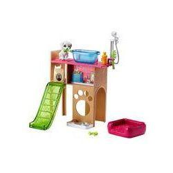 Barbie Mebelki Mattel (pokój zwierzaków)