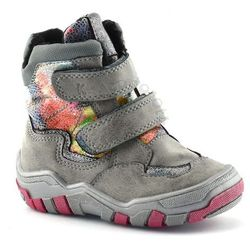 Buty zimowe dla dzieci Kornecki 06050