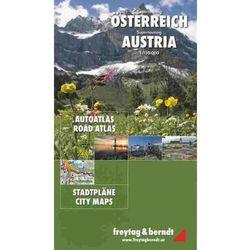 Austria. Atlas 1:150 000