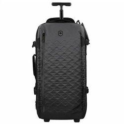 Victorinox Vx Touring średnia torba poszerzana na kółkach 65 cm / ciemnoszara - Anthracite ZAPISZ SIĘ DO NASZEGO NEWSLETTERA, A OTRZYMASZ VOUCHER Z 15% ZNIŻKĄ