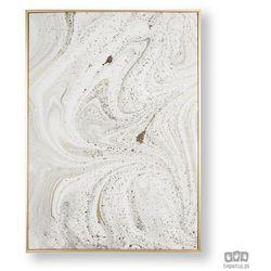 Obraz w ramie Marble Luxe 105870 Graham&Brown