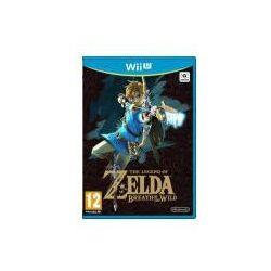 The Legend of Zelda Breath of the Wild (Wii U)