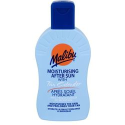 Malibu After Sun Tan Extender 200 ml Preparaty po opalaniu