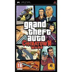 GTA: Chinatown Wars (PSP)