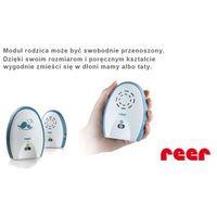 Nianie elektroniczne, Elektroniczna niania Neo 200 lampka GRATIS REER Przecena 15% (-15%)