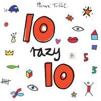 Książki dla dzieci, 10 razy 10 (opr. twarda)
