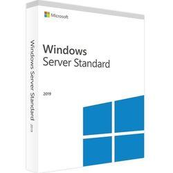 Windows Server 2019 Standard 64bit 24 Core PL