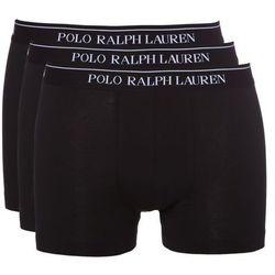 Ralph Lauren Bokserki 3-pak Czarny S
