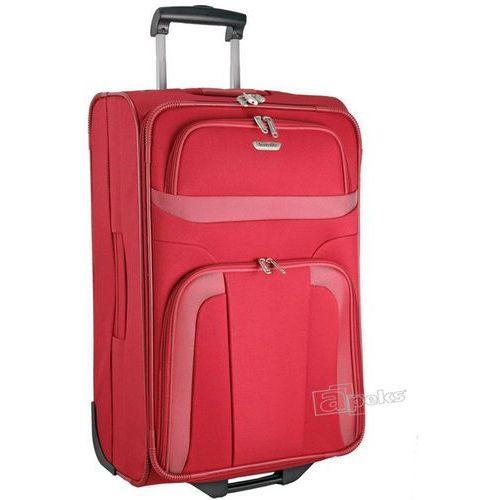 Torby i walizki, Travelite Orlando duża walizka ZAPISZ SIĘ DO NASZEGO NEWSLETTERA, A OTRZYMASZ VOUCHER Z 15% ZNIŻKĄ