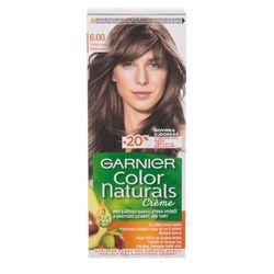 Garnier Color Naturals Créme farba do włosów 40 ml dla kobiet 6,00 Natural Medium Blonde
