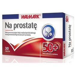 Na prostatę 50+ x 30 kapsułek