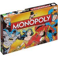 Gry dla dzieci, Monopoly DC Universe