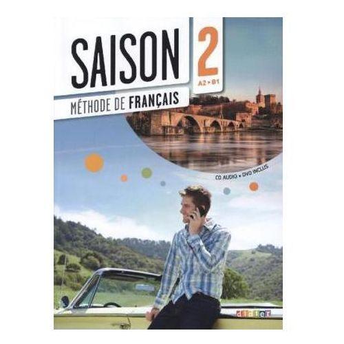 Pozostałe książki, Livre élève, m. Audio-CD und DVD-ROM