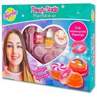 Kreatywne dla dzieci, Beauty Studio błyszczyki do ust STnux