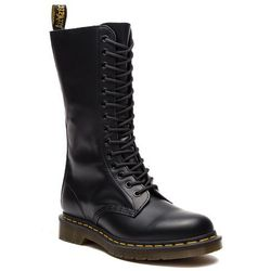 Glany DR. MARTENS - 1914 Smooth 11855001 Black