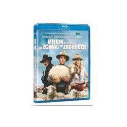 Milion sposobów jak zginąć na zachodzie (Blu-ray)