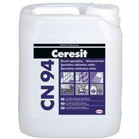 Podkłady i grunty, Środek gruntujący CN 94 5 kg CERESIT