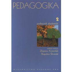 PEDAGOGIKA PODRĘCZNIK AKADEMICKI T.2 /wyd,1-3d/ (opr. miękka)