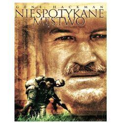 Niespotykane męstwo (DVD) - Ted Kotcheff DARMOWA DOSTAWA KIOSK RUCHU