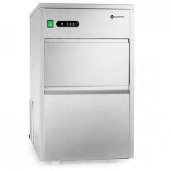Klarstein Powericer XXL, Maszyna do kostek lodu przemysłowa, 240W 25kg/dzień