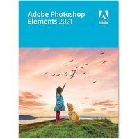 Programy graficzne i CAD, Adobe Photoshop Elements 2021 WIN/MAC