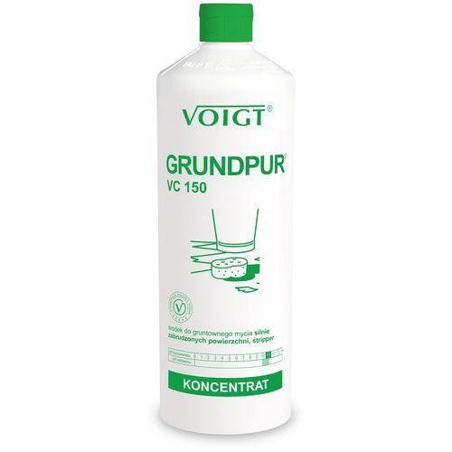 Pozostałe do podłóg i dywanów, VOIGT GRUNDPUR VC 150 1L