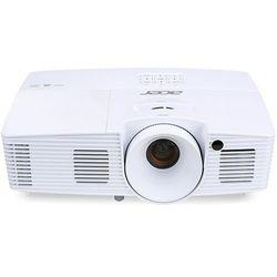 Projektor Acer X127H DLP, XGA (MR.JP311.001) Darmowy odbiór w 20 miastach! Raty od 49,56 zł