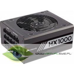 Corsair HX Series 1000W 80 Plus Platinum 135MM FAN, MODULAR PSU