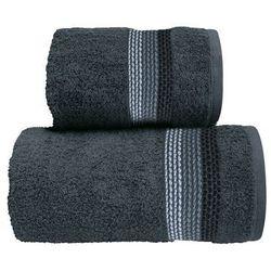 Ręcznik bawełniany Greno Ombre Popielaty