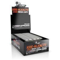 Kreatyny, Kreatyna OLIMP Kre-Alkalyn 2500mg 30kaps Najlepszy produkt Najlepszy produkt tylko u nas!