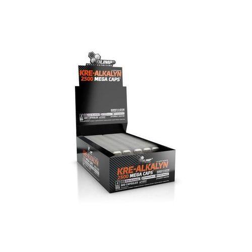 Kreatyny, Kreatyna OLIMP Kre-Alkalyn 2500mg 30kaps Najlepszy produkt