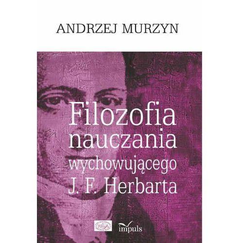 E-booki, Filozofia nauczania wychowującego J. F. Herbarta