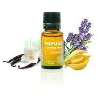 Olejki zapachowe, NSP Autentyczny olejek eteryczny Refuge 15ml