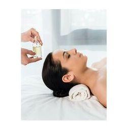 Masaż aromaterapeutyczny – Pruszków