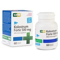 Kolostrum Forte kaps. 0,5 g 60 kaps.
