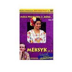 """Moja przygoda z """"Boso...` Tom 3. Meksyk cz. 2 (booklet DVD) (Płyta DVD)"""