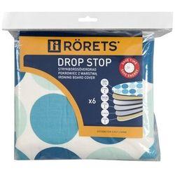 Pokrowiec na deskę RORETS Drop Stop (120 x 40 cm) + Zamów z DOSTAWĄ W PONIEDZIAŁEK!