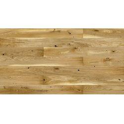 Barlinek Deska podłogowa Dąb Country olej naturalny 1L wym. 14x130x1092 mm