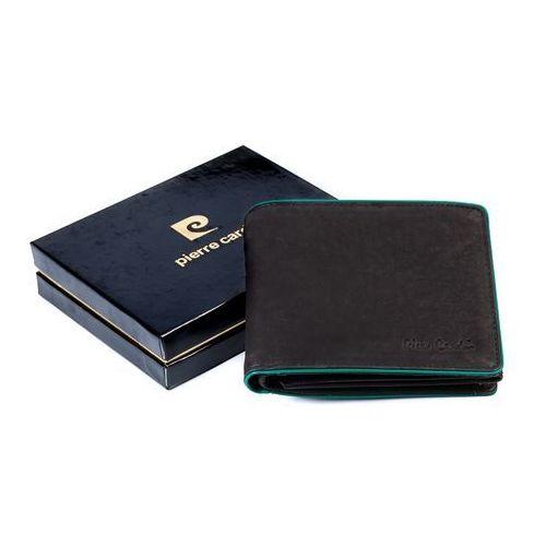 Portfele i portmonetki, Portfel Pierre Cardin 05 TUMBLE 325