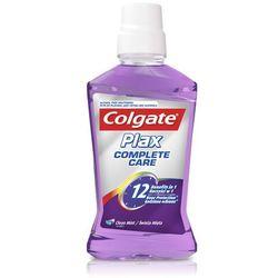 Płyn do płukania jamy ustnej bez alkoholu Colgate Plax Complete Care 500 ml