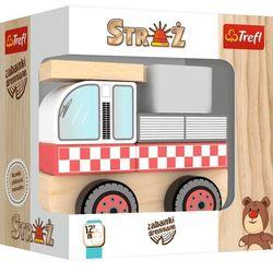 Straż Zabawka Drewniana Trefl 60998