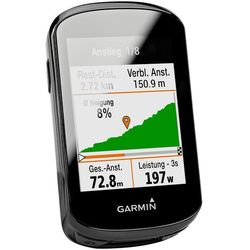 Garmin Edge 830 Licznik rowerowy, black 2019 Nawigacje rowerowe