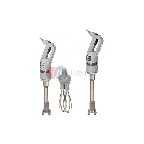 Blendery gastronomiczne, Mikser ręczny ze zmienną prędkością 0,35 kW CMP 300 Combi Robot Coupe 711302