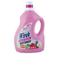 Płyny do prania, Płyn do prania Wirek automat do tkanin kolorowych 2l