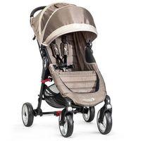 Pozostałe wózki, Baby Jogger City Mini 4W+GRATIS