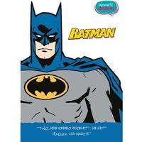 Literatura młodzieżowa, Batman. opowieść obrazkowa - dan slott,jason hernandez-rosenblatt (opr. broszurowa)