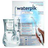 Irygatory do zębów, WATERPIK WP-660 E2 ULTRA Professional stacjonarny irygator rodzinny - (7-końcówek)