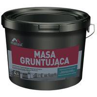 Pozostałe artykuły dachowe, Masa gruntująca Matizol asfaltowa 4,5 kg