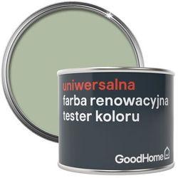 Tester farby renowacyjnej uniwersalnej GoodHome limerick satyna 0,07 l